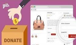 YITH WooCommerce Donations Premium