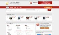 AppThemes - ClassiPress