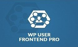 WP User Frontend Pro - Business