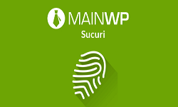 MainWP Sucuri Extension