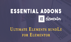 Essential Addons for Elementor - Pro