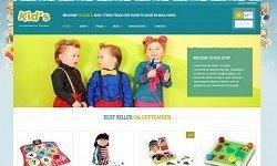 YITH KidShop Premium