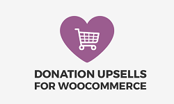 Give - Donation Upsells for WooCommerce