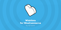 IconicWP Wishlists for WooCommerce
