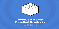 IconicWP WooCommerce Bundled Products
