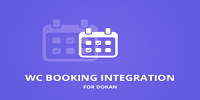 Dokan WooCommerce Booking